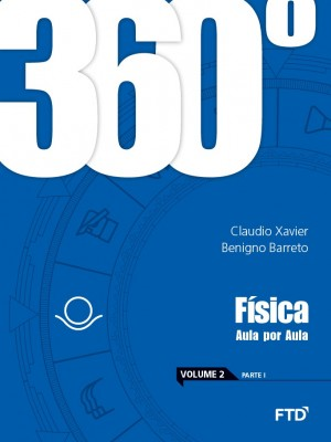 360° Física Aula por Aula - Vol. 2