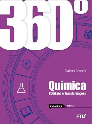 360° Química Cotidiano e Transformações - Vol. 2