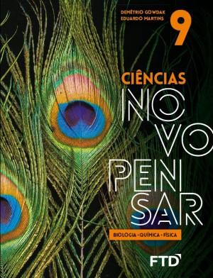 Ciências Novo Pensar - 9º Ano - Vol. 2