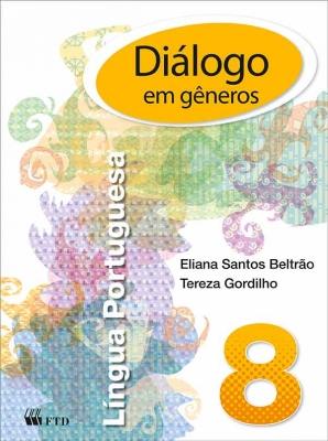 Diálogo em gêneros - 8º ano