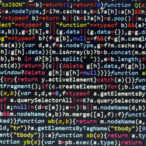Imagem em miniatura da postagem 5 linguagens de programação que estão dominando o mercado