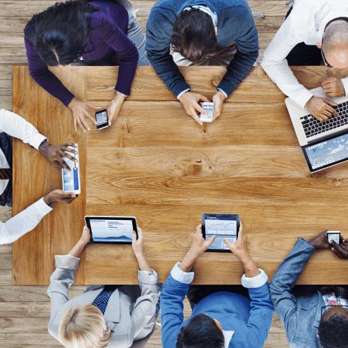 Imagem em miniatura da postagem Entenda o valor da Tecnologia e do Gerenciamento de Projetos em sua empresa