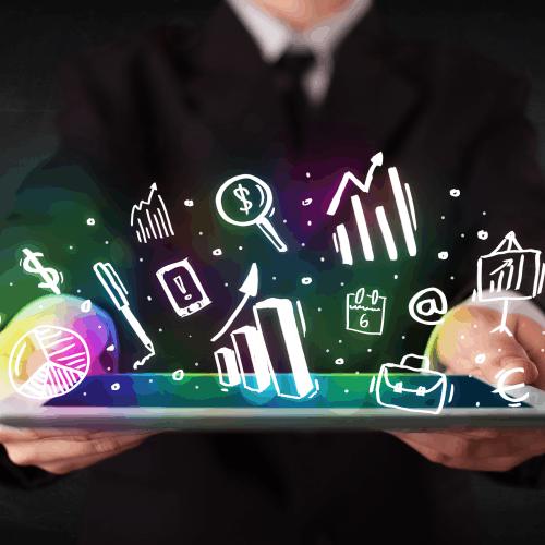 Imagem em miniatura da postagem O que o mercado diz sobre a Tecnologia da Informação?