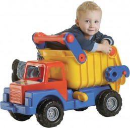 CAMION TRUCK N1