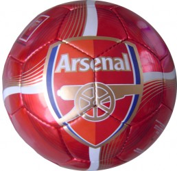 Balon de futbol n°5  arsenal