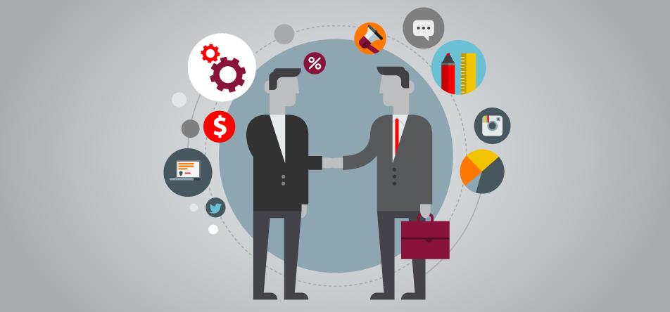 o que é ecossistema de parceiros | Sensedia API Management | Integrações com parceiros através de APIs