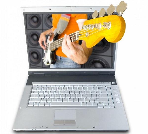 Curte música? Sabia que portais de música disponibilizam serviços excepcionais para desenvolvedores? Você veio ao lugar certo ;)