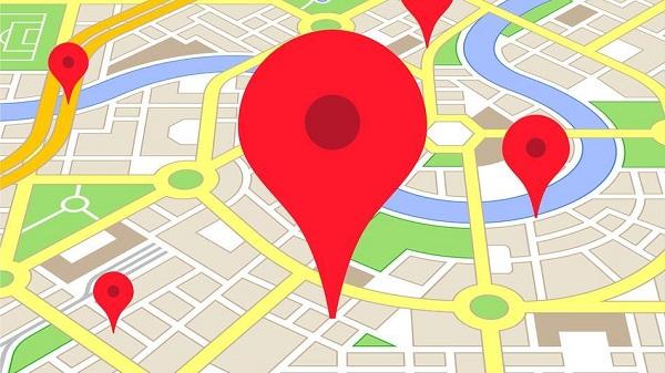Mais que um conjunto de mapas, o serviço do Google é tem API incrível!