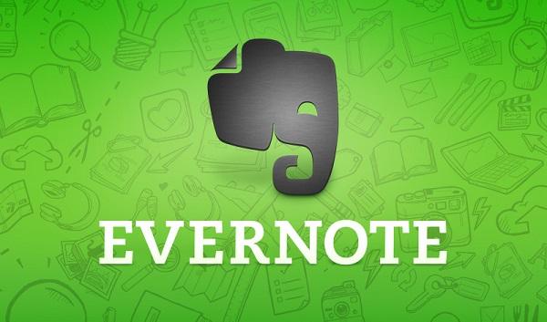 Os mashups mais legais com Evernote