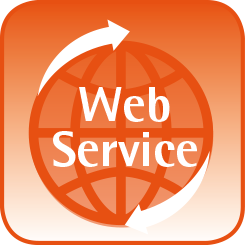 Web services ;)