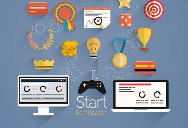 Uma forma poderosa para incentivar seus clientes a se interessarem e chamarem seus amigos é com gamificação e é uma brisa aplicar as APIs de gamificação!