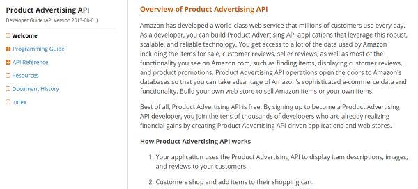 As APIs estão por todos os lugares, e vamos ver como uma API pode ajudar a impulsionar seu e-commerce.