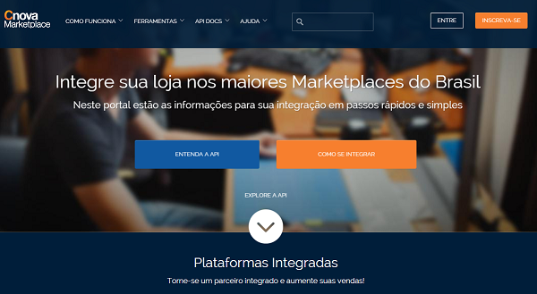 Marketplace CNova