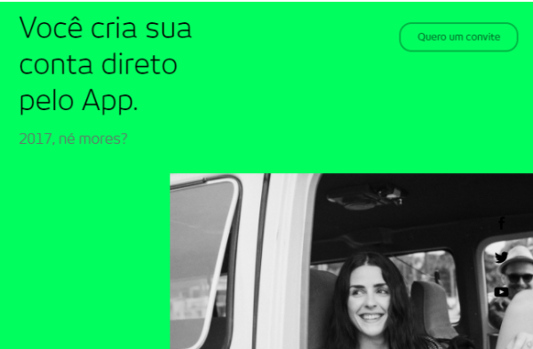 Bradesco Next | Como a Sensedia ajudou o Bradesco a criar uma plataforma digital; Next o novo banco digital do Bradesco