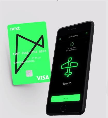 Next - Estratégias de APIs para um banco digital; criar uma plataforma digital do zero; como criar uma plataforma digital