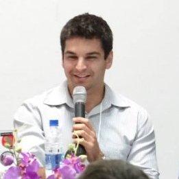 Alan Santos, especialista em DevOps