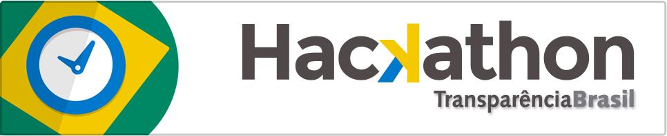Hackathon Transparência Brasil