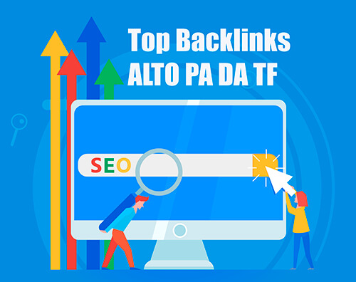seo marketing backlinks