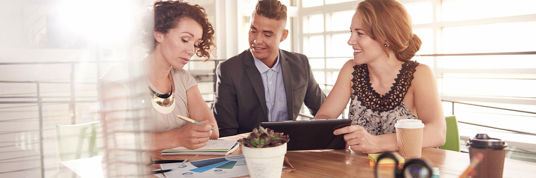 Como encontrar novos mercados e clientes com a ajuda da tecnologia