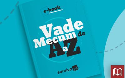 E-book | Vade Mecum de A a Z