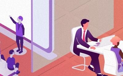 As 6 carreiras jurídicas mais badaladas do mercado de trabalho
