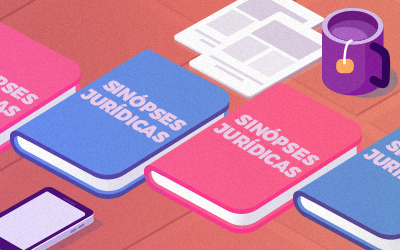 Sinopses Jurídicas: conheça os 35 volumes da coleção