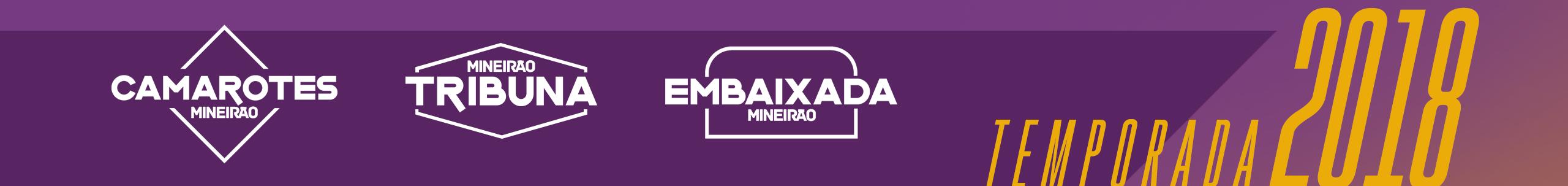Minas Arena - Tribuna e Camarote