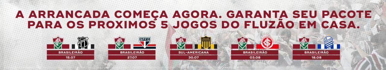 Banner Fluminense
