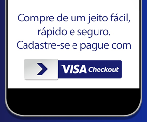 Visa Checkout Mini Lateral