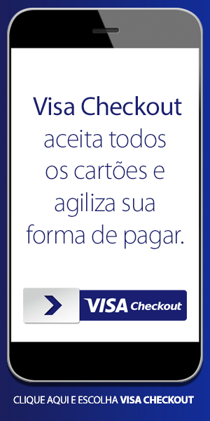 Visa Checkout Grande Lateral