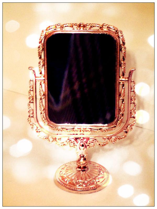 Espelho Antique - Adorei!