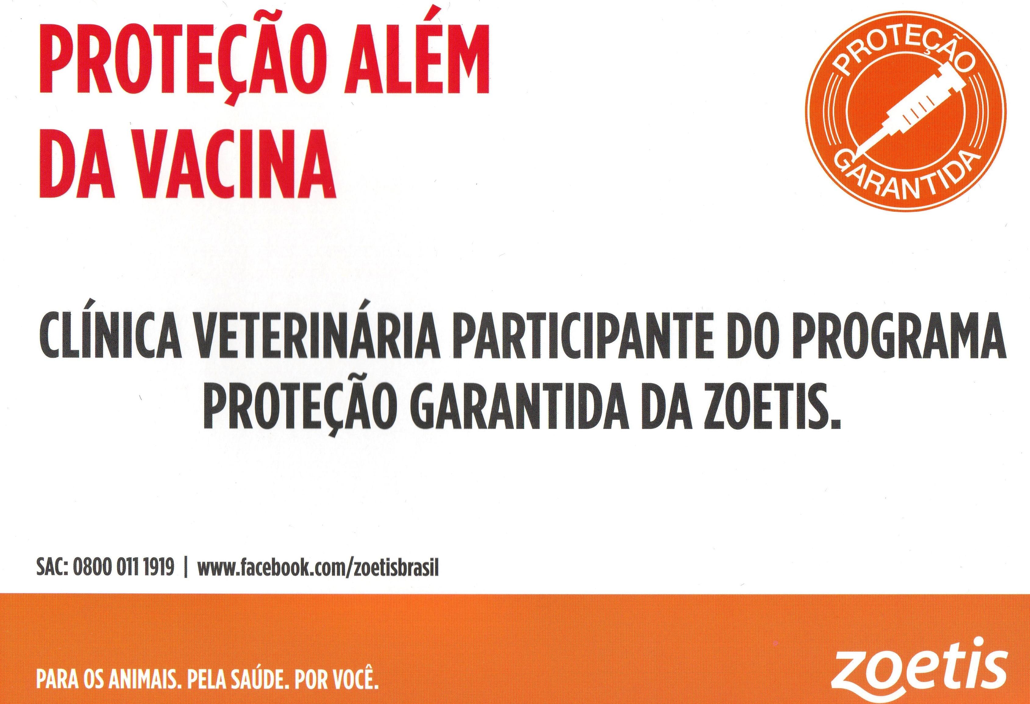 Proteção Garantida!!!