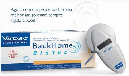 Microchip é no Hpet Hospital