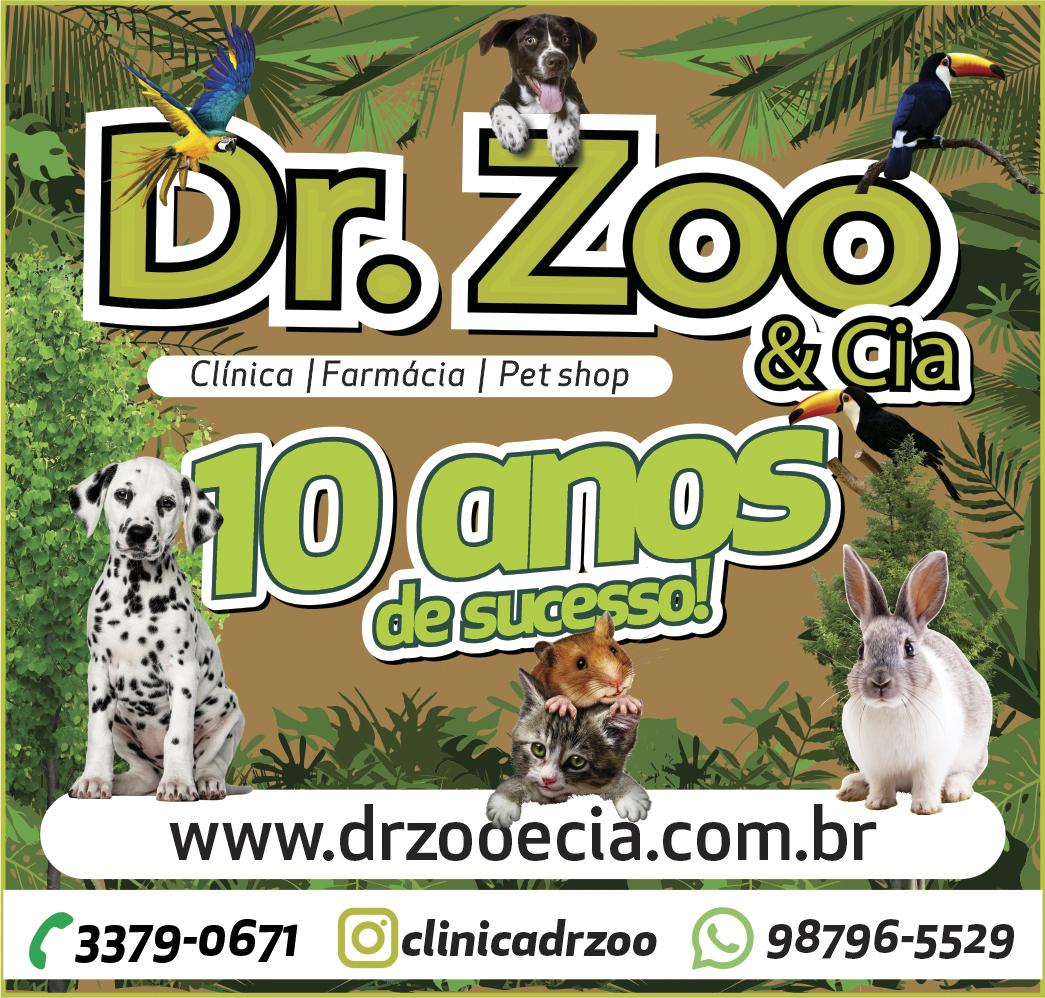 Dr. Zoo 10 anos!