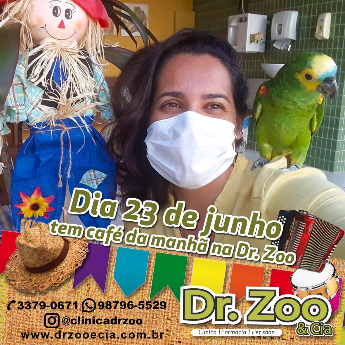 São João da Dr. Zoo