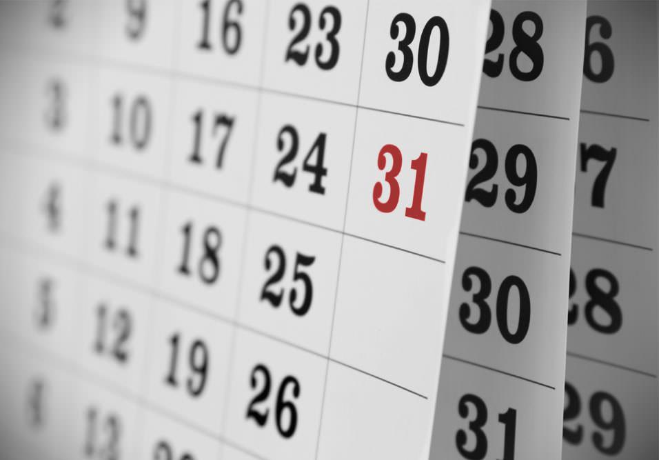 Saiba qual é o mês mais adequado para cada tipo de demanda do empreendimento