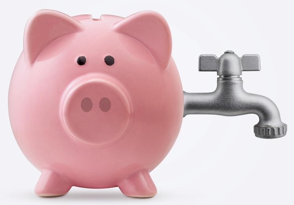 Sistemas e intervenções que ajudam a reduzir o consumo d´água em condomínios
