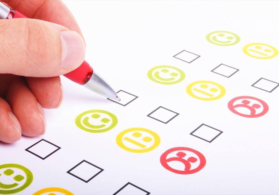 Questionário para coletar opinião e sugestões dos condôminos