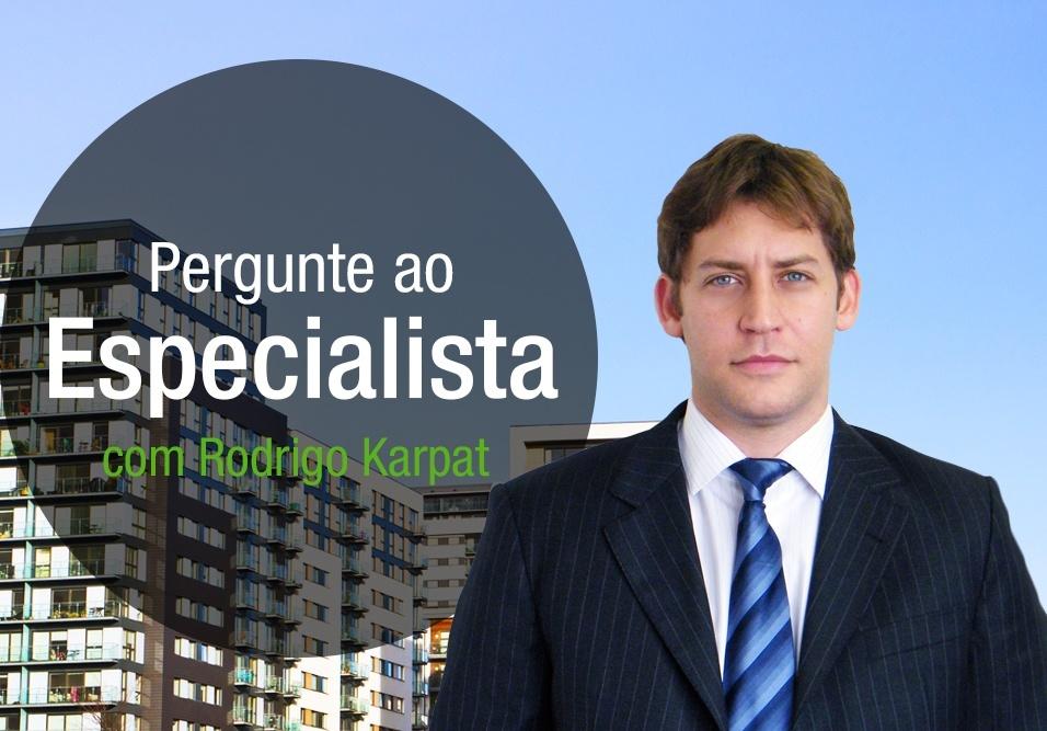Rodrigo Karpat responde sobre condomínio horizontal, portões e documentação