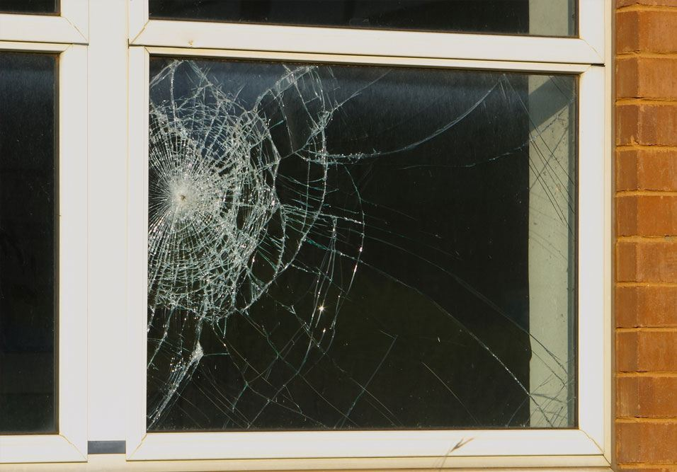 Teoria das janelas partidas