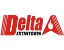 Logo da empresa Delta Extintores