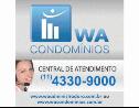 Logo da empresa Administradora WA