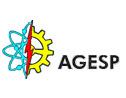 Logo da empresa Agesp