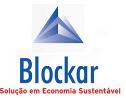 Logo da empresa Blockar do Brasil