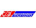 Logo da empresa C.A. Monteiro - Portas Corta Fogo e Acessorios