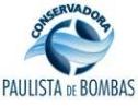 Logo da empresa Conservadora Paulista