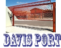 Logo da empresa Davis Port
