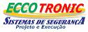 Logo da empresa EccoTron System