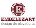 Logo da empresa Embelezart