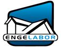 Logo da empresa Engelabor Construtora